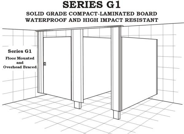 Building Plastics Shower Partition Series G48 Interesting Bathroom Partition Wall Set